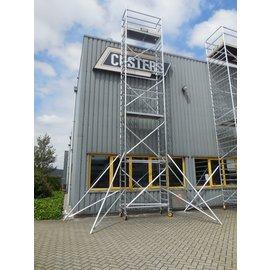 CUSTERS ® Corona 70-180 bis 13,30 m
