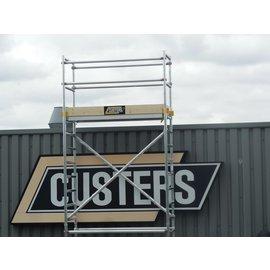 CUSTERS ® Corona 70-250 bis 5,30 m