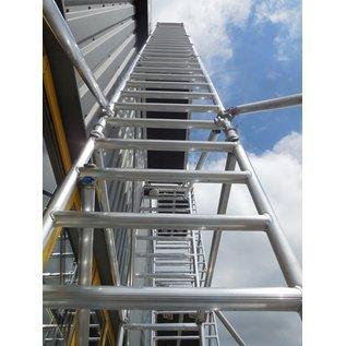 CUSTERS ® Corona 70-250 bis 14,30 m Arbeitshöhe