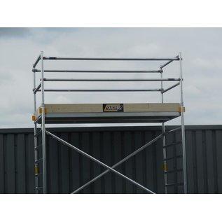 CUSTERS ® Corona 130-180 bis 8,30 m Arbeitshöhe