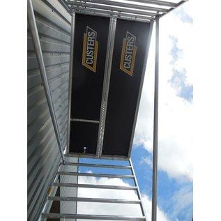 CUSTERS ® Corona 130-180 bis 14,30 m Arbeitshöhe