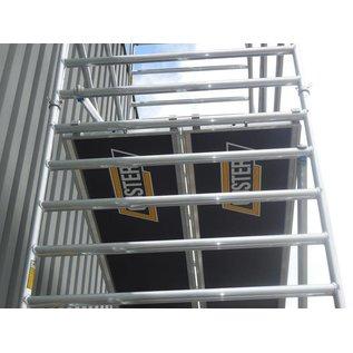 CUSTERS ® Corona 130-250 bis 12,30 m Arbeitshöhe