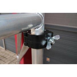 ASC ® Alu-Rollgerüst 135-305 bis 12,30 m, Profi