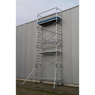 ASC ® Diagonalstrebe 190 - ASC Profi-Line für Gerüste mit 190 cm Plattform