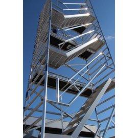 treppenturm ger stturm treppenger st fahrger st mit treppen geruest rollger st. Black Bedroom Furniture Sets. Home Design Ideas