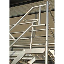 ASC ® Treppenturm 135-190 mit 4 m Arbeitshöhe