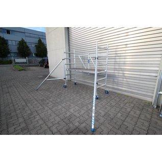 """ASC ® Erweiterung """"Kombi-Rollbock XL"""", Stabilisator-Set"""
