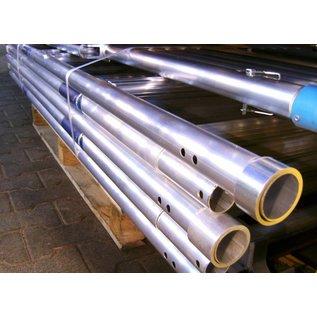 ASC ® Aufbaurahmen 100-7 Basic-Line für ASC Gerüste, 2,0 m