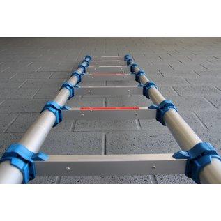 "ASC ® ASC ""Quick-Step"" Alu-Teleskopleiter bis 3,2 m"