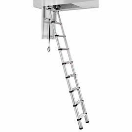 TELESTEPS TELESTEPS Loft Dachbodenleiter Mini 2,21-2,55 m