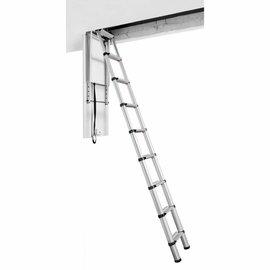 TELESTEPS TELESTEPS Loft Dachbodenleiter Maxi 2,52-3,0 m