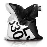 Bean bag Laid Back Black