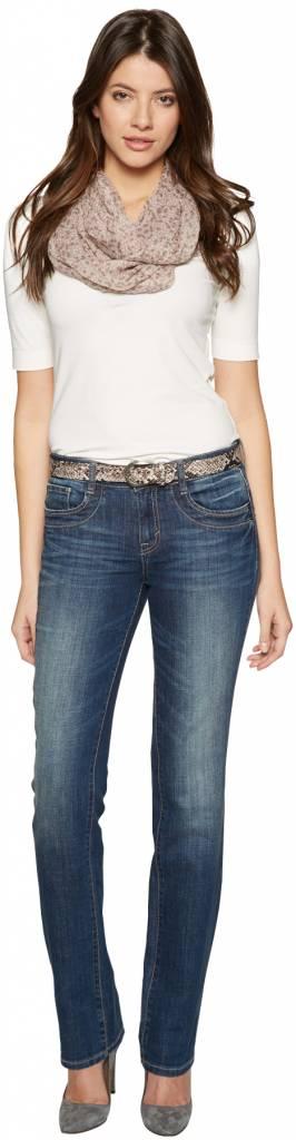 tom tailor alexa pt straight ceinture poker jeans eshop. Black Bedroom Furniture Sets. Home Design Ideas