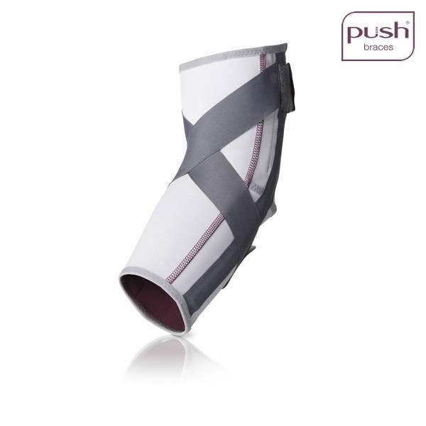 Push Med Elleboogbrace