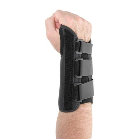 Össur Form Fit Wrist Brace 8IN