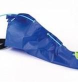 Varitex Eureka aantrekhulp voor kousen met een gesloten teen