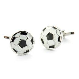 Manchetknopen voetbal