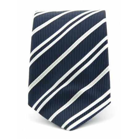 Progetto stropdas 100% zijde