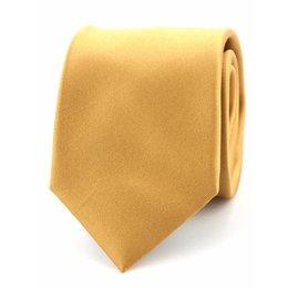 Stropdas Progetto goud-geel