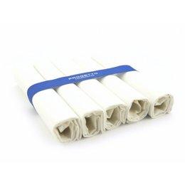 Zakdoeken Wit