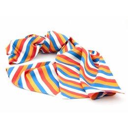 Shawl multicolour