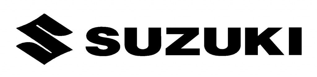 What Font Is The Suzuki Logo