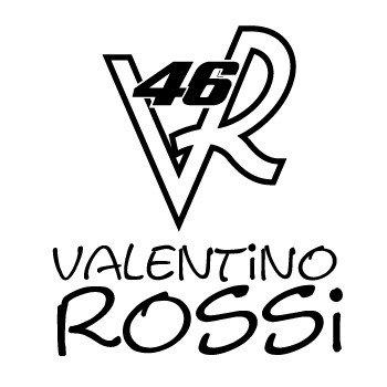 Rossi Stickers