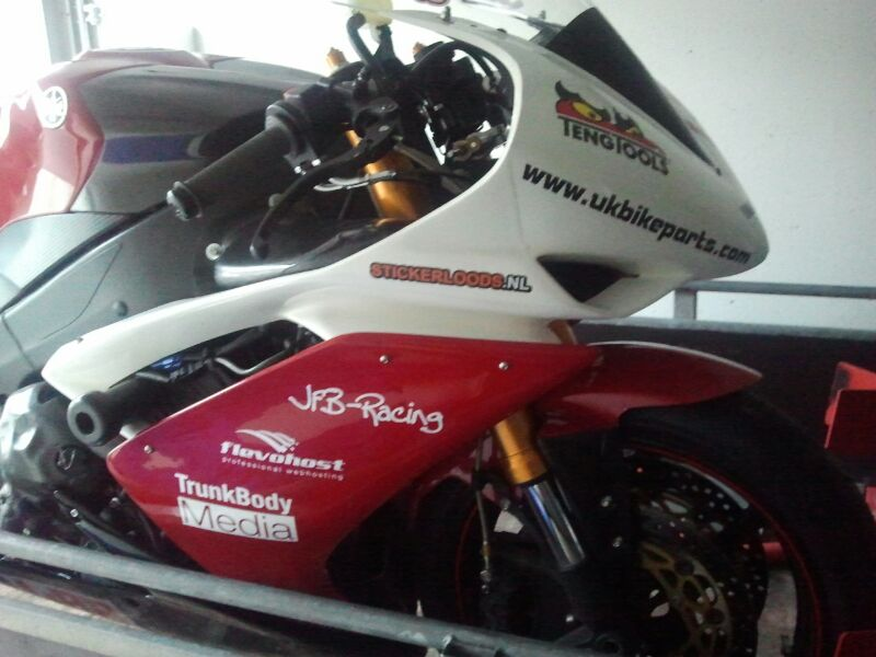 JFB Racing