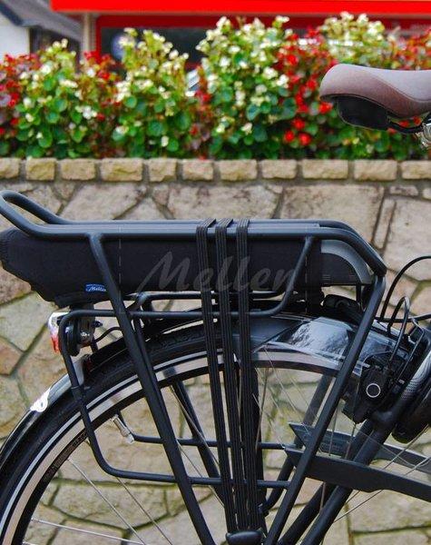 Bosch A & P Akkudeckel Gepäck