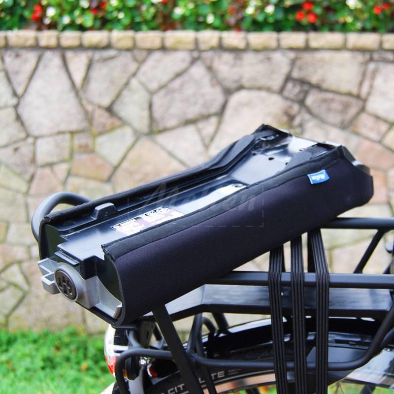Bosch Klassik Batterieabdeckung Gepäck