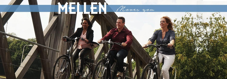 Mellen moves you