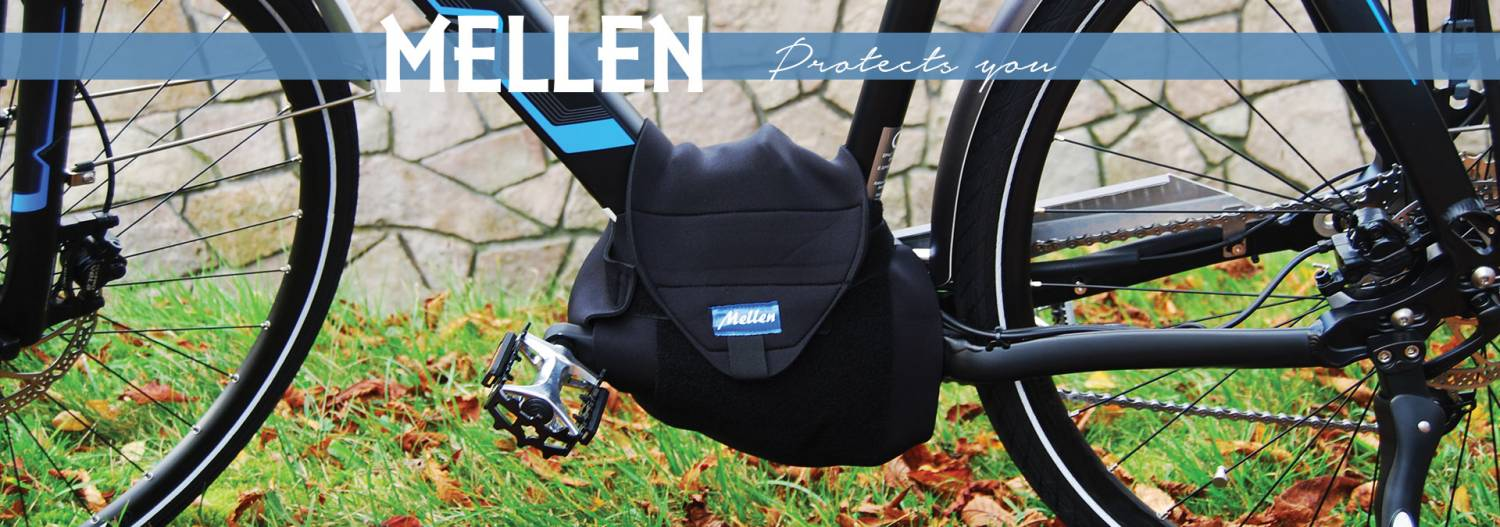 Mellen protects you motor cover