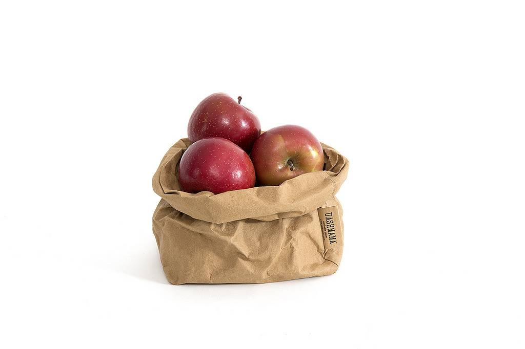 Uashmama Paper Bags Small bruin