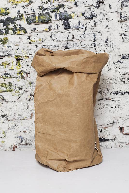 Uashmama Paper Bags Extra XX-Large bruin