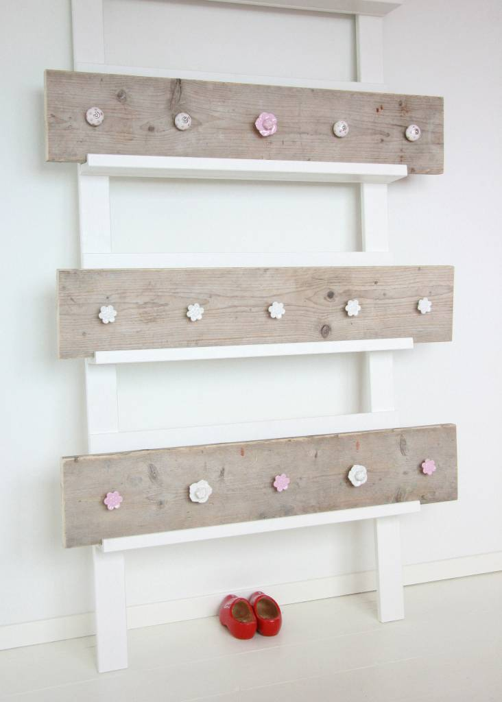 plank babykamer wit ~ lactate for ., Deco ideeën