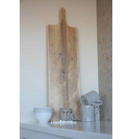 Stokbroodplank steigerhout groot