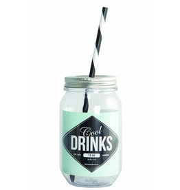 House Doctor Pint 'Cool drinks'