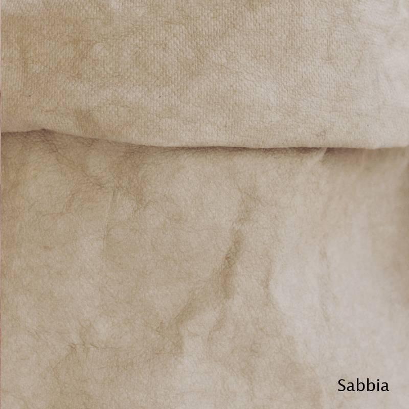 Uashmama Was-/opbergmand Sabbia