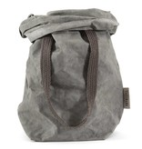 Uashmama Carry Bag Two donker grijs