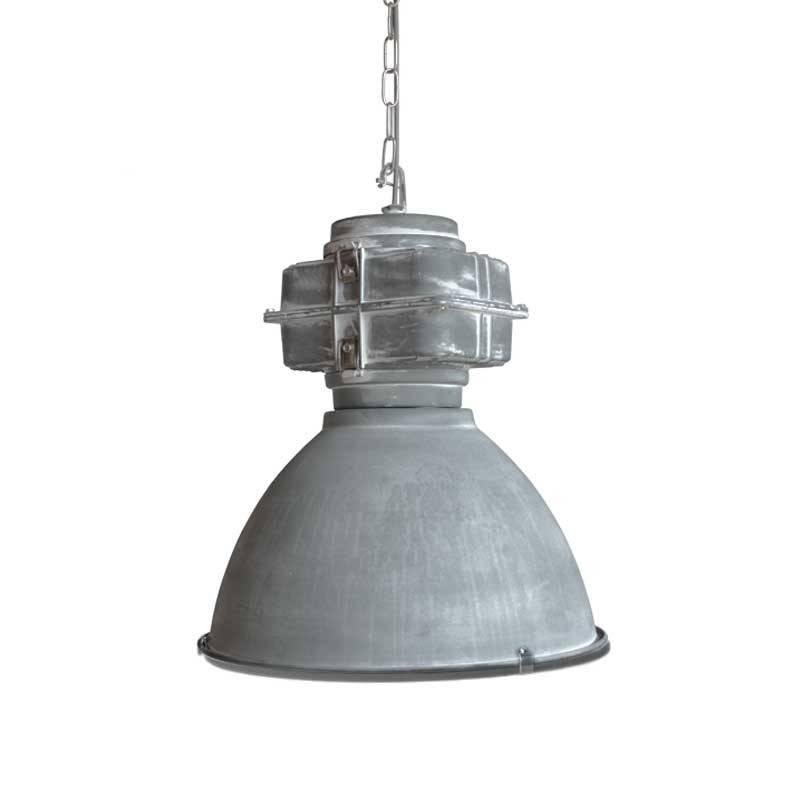 Label51 Industrielamp heavy duty concrete