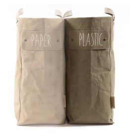 Uashmama Laundry bag Sabbia