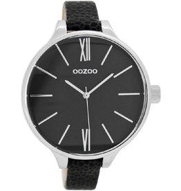 OOZOO horloges Timepieces C7539 zwart