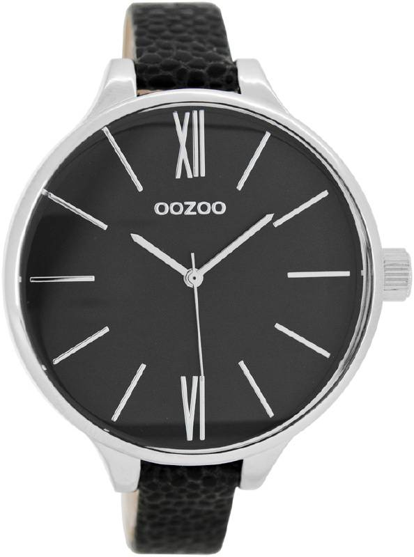 OOZOO horloges Timepieces C7539 black