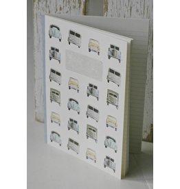 Schrift Studio Ditte Auto's