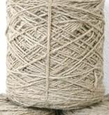 Extra grote bol touw naturel, 470meter