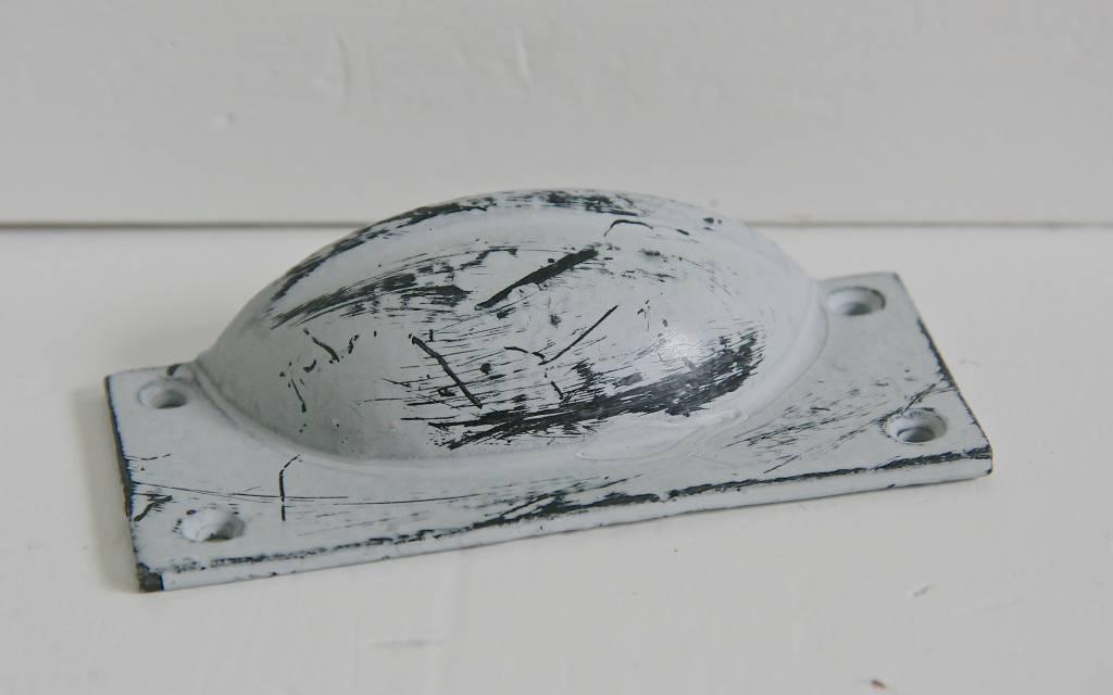 Harveys Lade handvat grijs 9cm