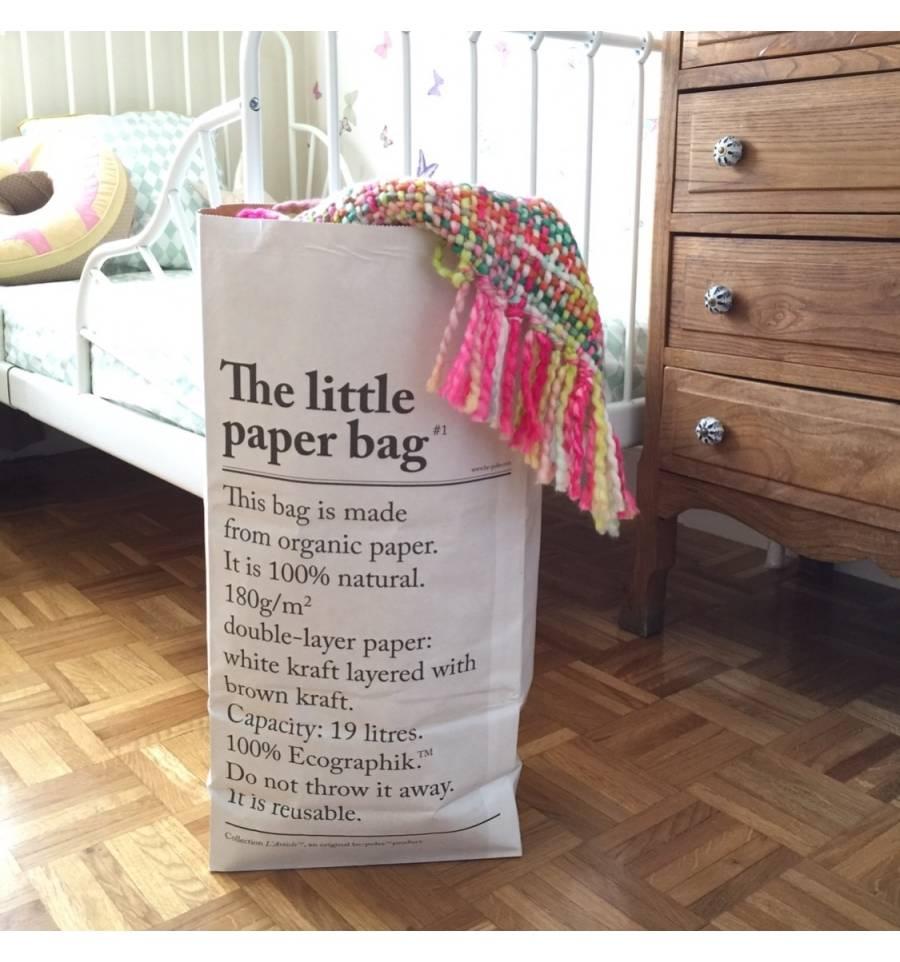 Le Petit sac en papier - Paperbag