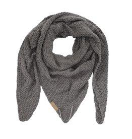 Zusss Sjaal om in te wonen grijs