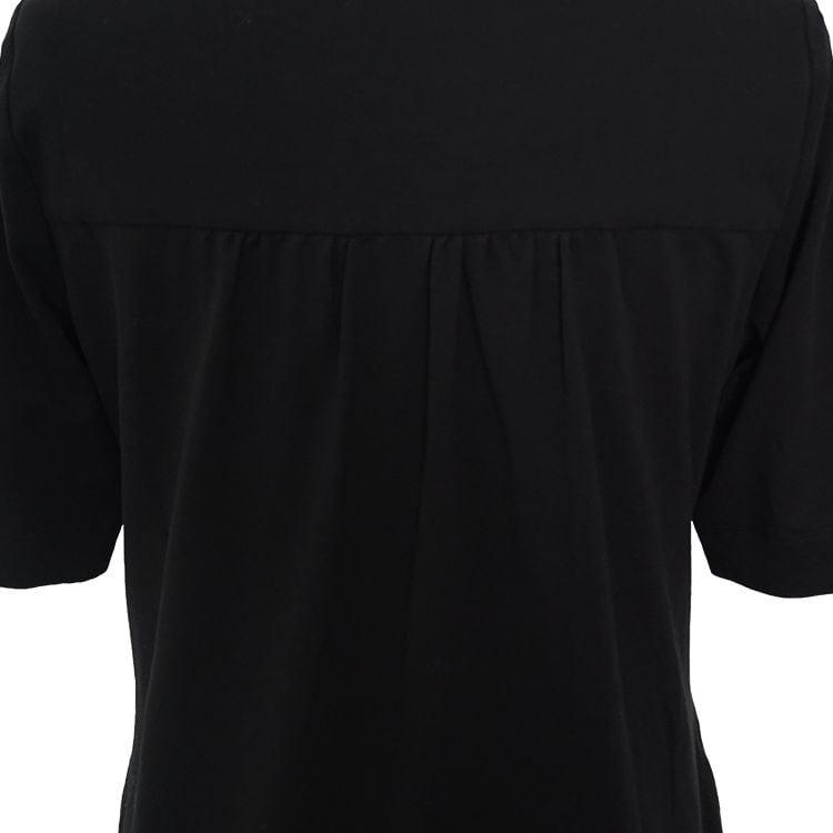 Zusss leuk basic jurkje zwart S/M