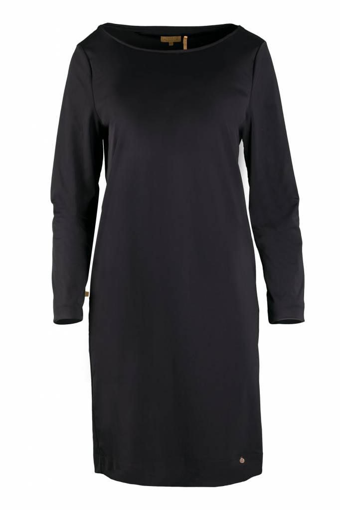 Zusss leuk jurkje zwart L/XL